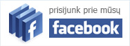 Facebook - prisijunk prie ms