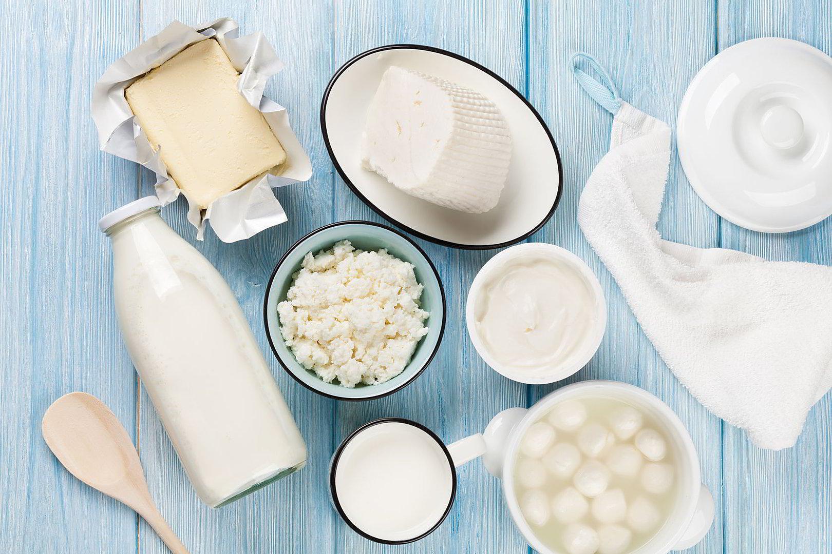 кисломолочные диеты для похудения