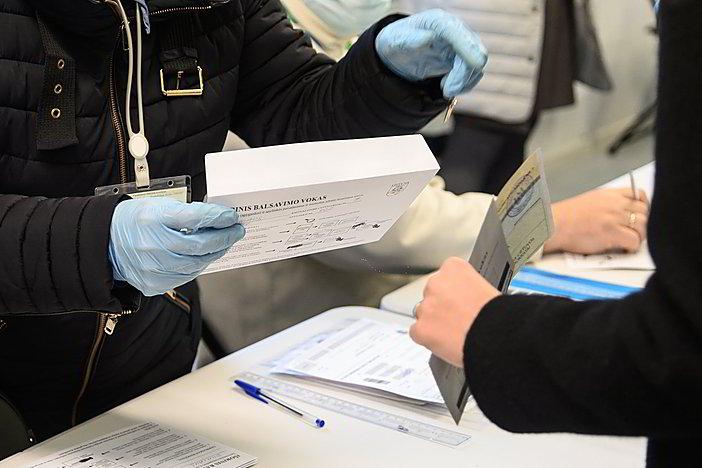 Gyvai: komentarai apie Radviliškio rajono savivaldybės mero rinkimus
