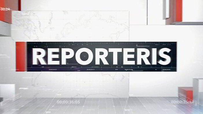 REPORTERIS: prasidėjo paauglių skiepijimas nuo COVID-19